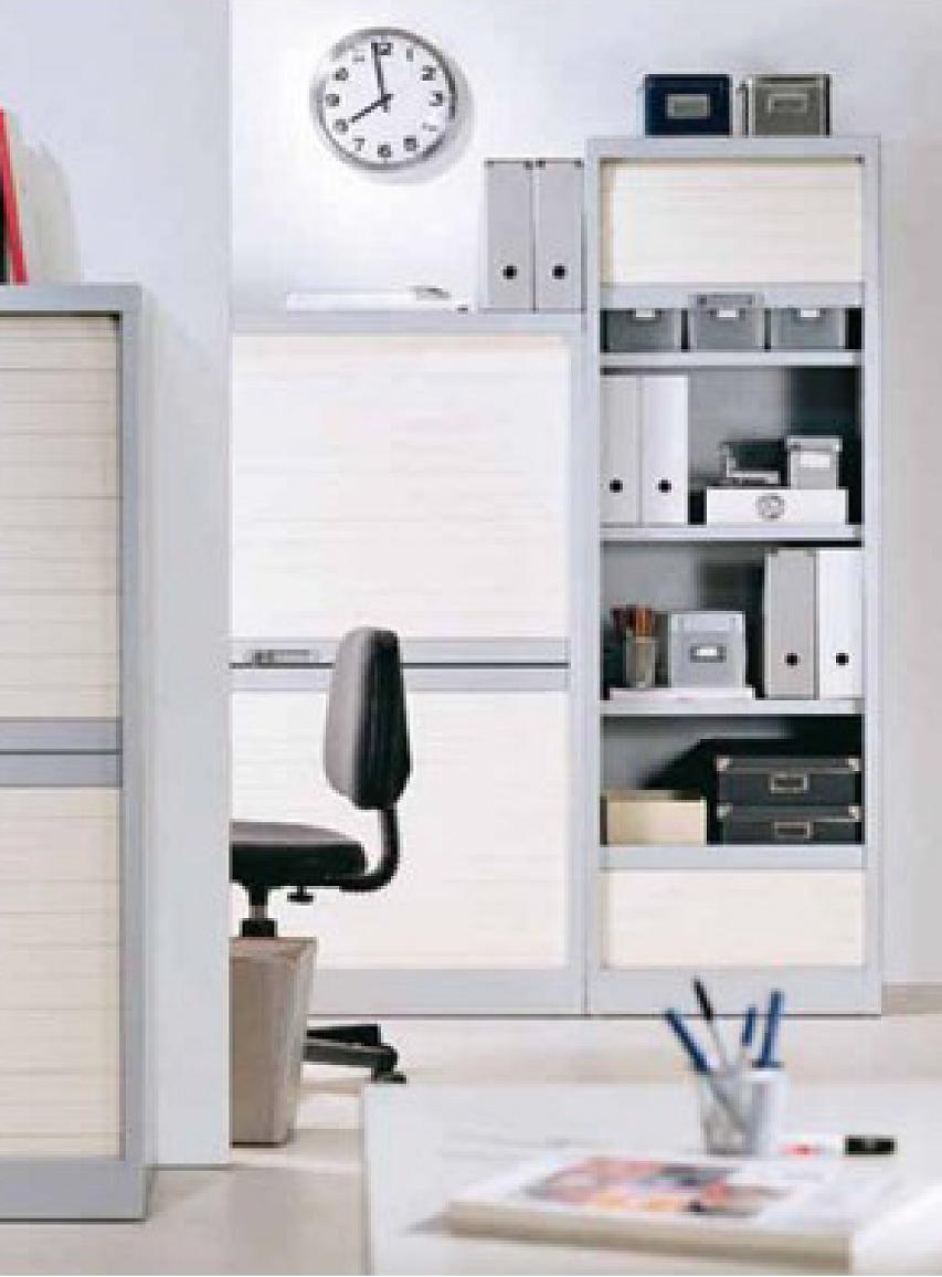 Archivo de Oficina